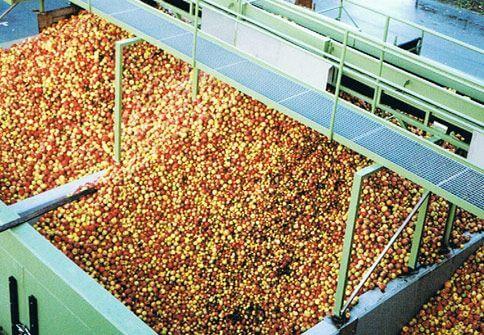Heinrich Barteldrees Fruchtsaftkelterei