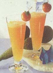 Jamaica Fruit