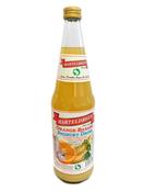 Orange-Banane-Vanille-Joghurt